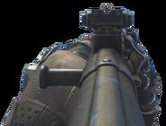 STG44 iron sights AW