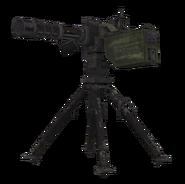Sentry Gun model MW2