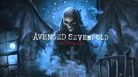 Avenged Sevenfold - Nightmare -HQ-