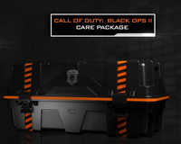 Care Package Edition BOII