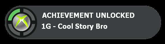 Coolstorybroachievement.PNG