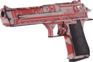 Desert Eagle Ugly Sweater MWR