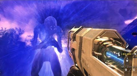Extinction EXODUS Full Xbox One Gameplay Walkthrough - CoD Ghosts Nemesis DLC