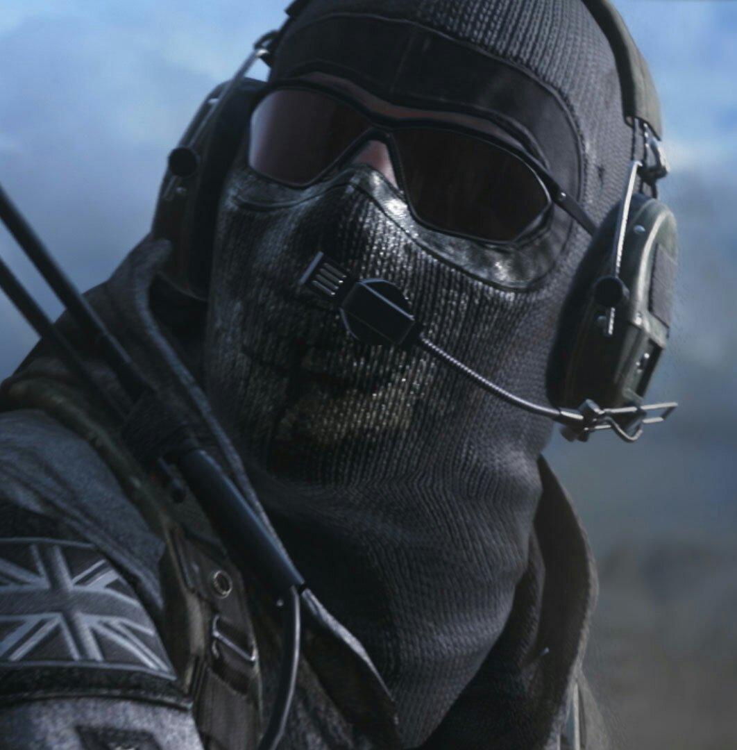 Simon Ghost Riley Call Of Duty Wiki Fandom