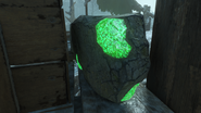 Green Divinium rock Origins BO3