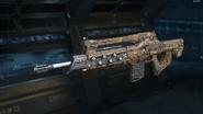 M8A7 Gunsmith Model Flectarn Camouflage BO3