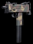 MAC-10 Ambush Gunsmith BOCW