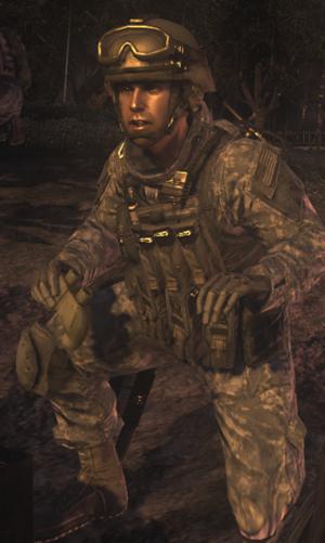 Colonel Marshall