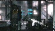 Mercenaires BO2 Trailer