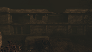 Nacht der Untoten outside BOII