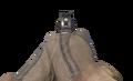44 Magnum Iron Sights MWR