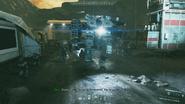 Call of Duty Infinite Warfare Горящая вода 10
