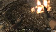 Default weapon CoD4