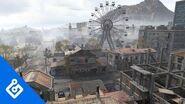 Exclusive Walkthrough Of Call Of Duty Modern Warfare's Grazna Raid Map