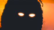 Mephistopheles Shadow Closeup IW