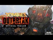 OUTBREAK Trailer - Season Two - Call of Duty®- Black Ops Cold War & Warzone™