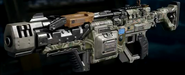R70AJAX Gunsmith JungleTech BO3
