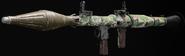 RPG-7 Lumbar Gunsmith BOCW