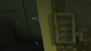 Key Box Classified BO4