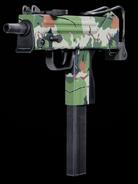 MAC-10 Lumbar Gunsmith BOCW