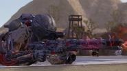 Player firing MORS Sideshow AW