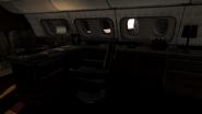 President Vorshevsky's desk Turbulence MW3