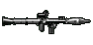 RPG-7 Inventory CoD4DS
