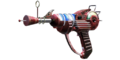 Ray Gun Menu Icon BOII