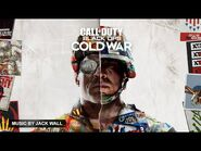 """Cold War"" - Call of Duty®- Black Ops Cold War Main Theme"
