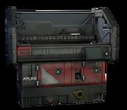3D Printer Render AW