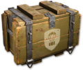 Common Supply Drop WWII