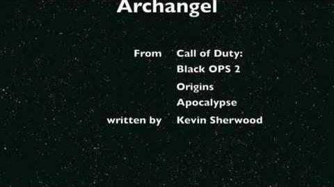 "Origins Easter Egg song ""Archangel"" - Elena Siegman, Malukah, Clark S"