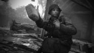 Praise and Pass achievement image WWII