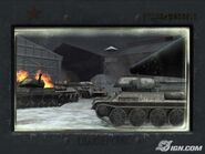 T-34 FH