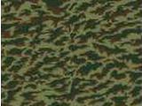 Военштаб, зеленый камуфляж