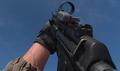 Call of Duty Modern Warfare 2019 Зеркальный прицел Монокль 1