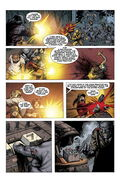 CoD Zombies Comic Issue6 Preview3