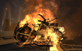 Crashed Littlebird Dust to Dust MW3