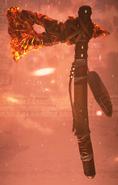 Hell's Retriever Power Drop BOII