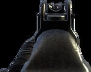 MSMC iron sights BOII