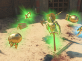 Power-Ups (Zombies)