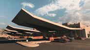 Superstore Parking Verdansk84 WZ