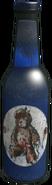 Teddy Bear Bottle BOIII