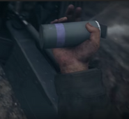 Thermite Grenade (WWII)