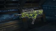 Vesper Gunsmith Model Integer Camouflage BO3