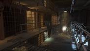Alcatraz Jail Cells BOII
