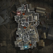Domination Map Carbon MW3