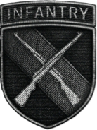 Infantry Division Silver WWII