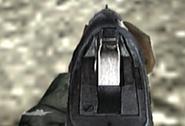 M1897 Trench Gun Iron Sights WaWFF
