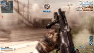 MOAB Explosion CoDO